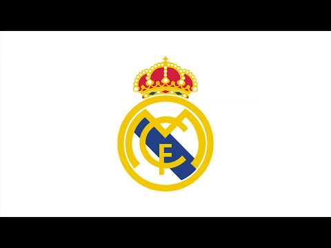 Real Madrid CF Logo Redesign Speed-Art | Adobe Illustrator