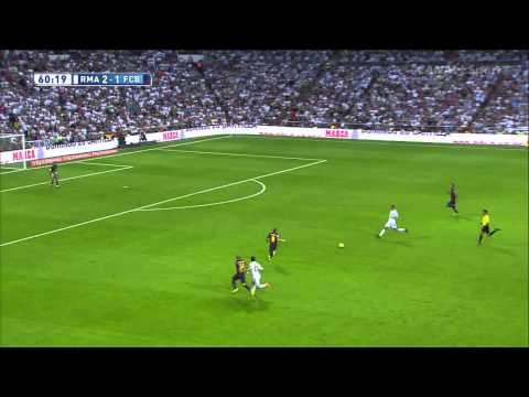 La Liga 25 10 2014 Real Madrid vs Barcelona – HD – Full Match – Polish Commentary