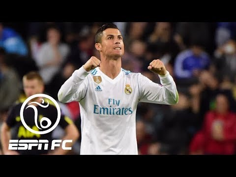 Can Cristiano Ronaldo repeat his 2016-17 resurgence for Real Madrid? | ESPN FC