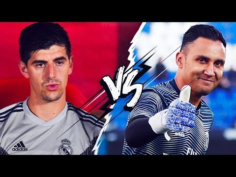 Why Keylor Navas should be the number 1 goalkeeper at Real Madrid – Oh My Goal