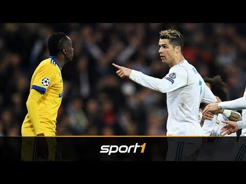 Juve-Star hofft auf Transfer von Cristiano Ronaldo | SPORT1 – TRANSFERMARKT
