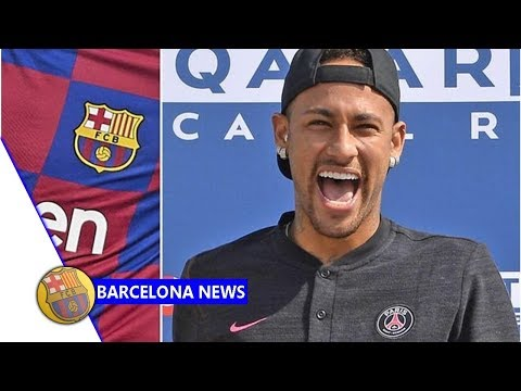 PSG star Neymar wants to know two things before sealing Barcelona transfer- news now