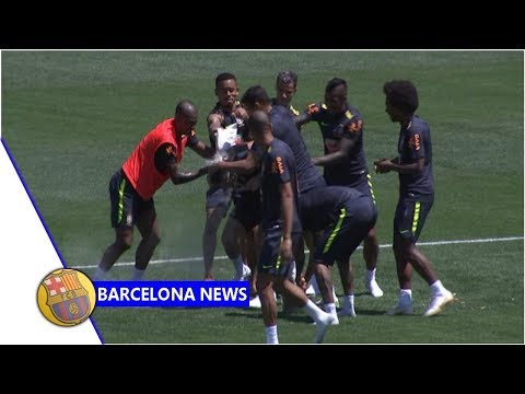 Barcelona chiefs make fresh decision on Neymar transfer pursuit- news now