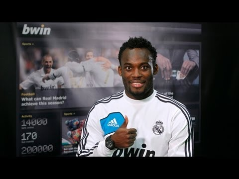 Real Madrid Players Forecast – Michael Essien