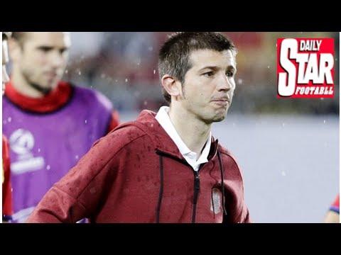 Real Madrid raid Spain again as U21 coach joins coaching team