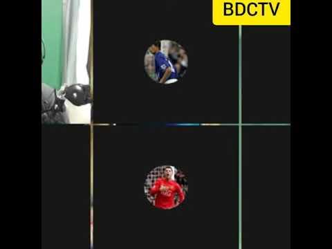 Real Madrid vs Man City 1-2 Post-Match Analysis(UCL) Referee Bias Towards Man City!!!!!