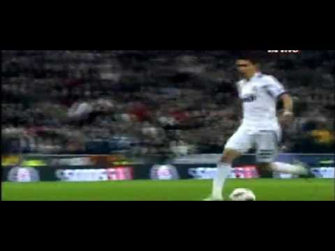 Real Madrid Vs Malaga 7-0 Goals & Full Highlights Liga BBVA 2010-2011 03/03/2011