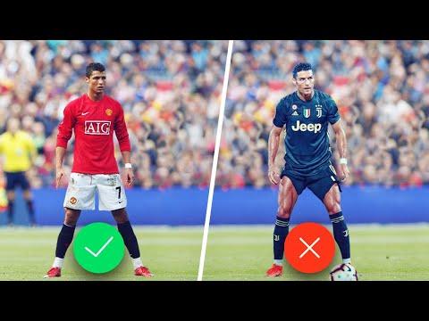 How has Cristiano Ronaldo become so bad at free kicks? | Oh My Goal