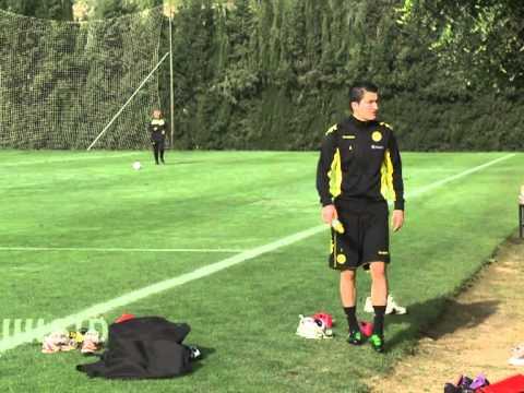 Sahin laut Marca mit Real einig
