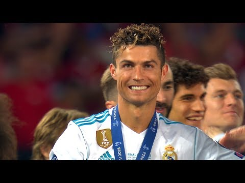 Cristiano Ronaldo vs Liverpool (UCL Final) HD 1080i (26/05/2018) by 1900FCBFreak