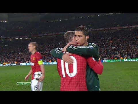 Cristiano Ronaldo Vs Manchester United HD 1080i | Coming Home