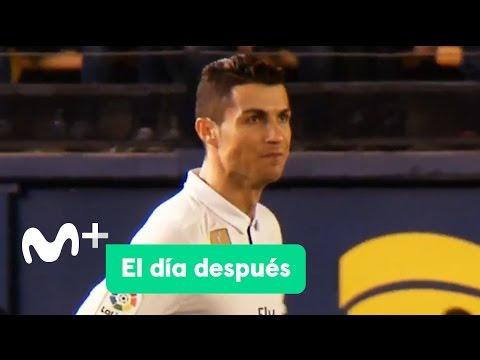 El Día Después (27/02/2017): Real Madrid, Menú Completo