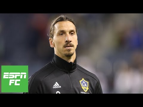 Could Zlatan Ibrahimovic leave LA Galaxy for Real Madrid? | Transfer News