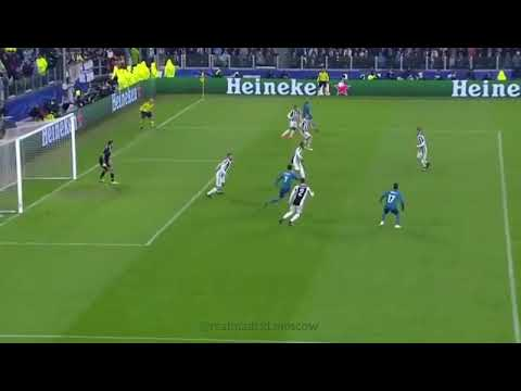 Cristiano Ronaldo amazing goal vs Juventus 3/04/2018 UCL 1/4 final